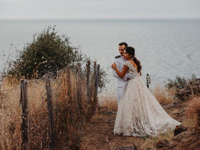 Il matrimonio di Margherita e Antonio a Catania, Catania 156