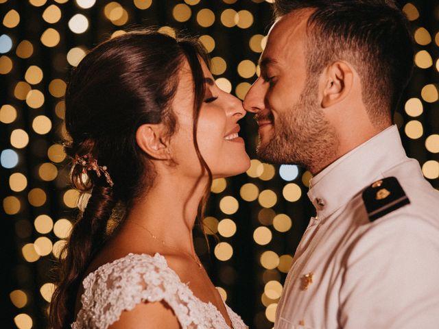 Il matrimonio di Margherita e Antonio a Catania, Catania 162