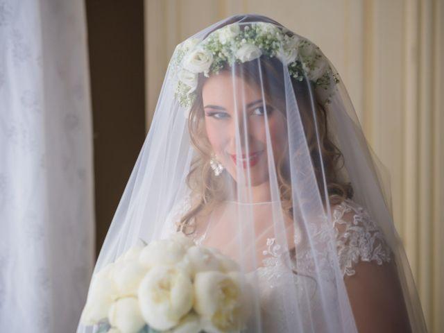 Il matrimonio di Sara e Agostino a Marsala, Trapani 13