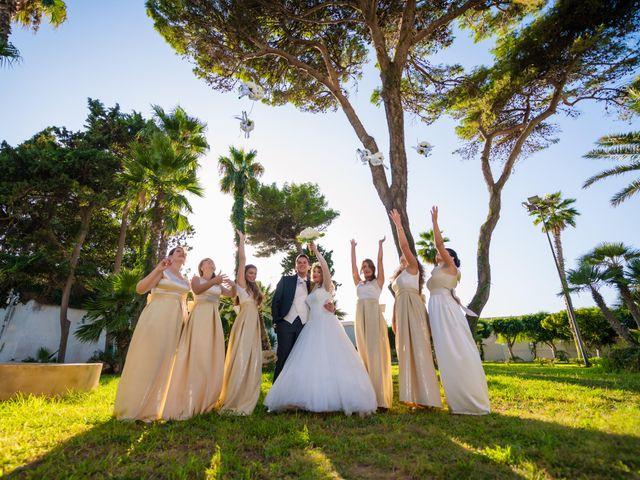 Il matrimonio di Sara e Agostino a Marsala, Trapani 24