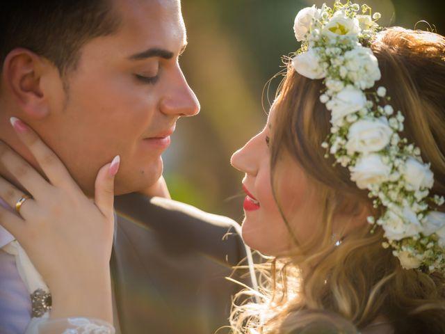 Il matrimonio di Sara e Agostino a Marsala, Trapani 25