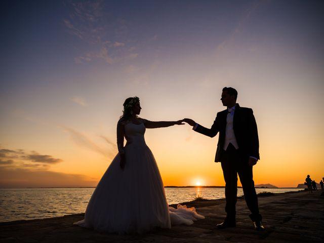 Le nozze di Agostino e Sara