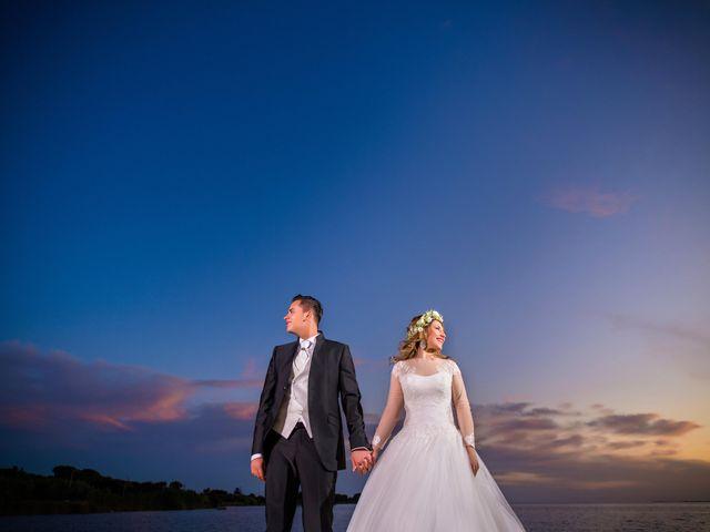 Il matrimonio di Sara e Agostino a Marsala, Trapani 30
