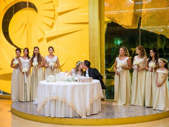 Il matrimonio di Sara e Agostino a Marsala, Trapani 33
