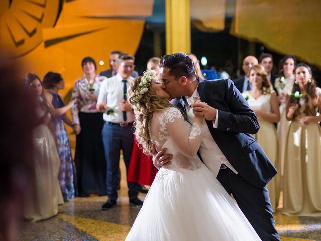 Il matrimonio di Sara e Agostino a Marsala, Trapani 35