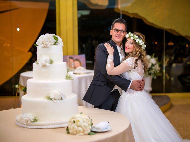 Il matrimonio di Sara e Agostino a Marsala, Trapani 36