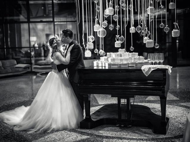 Il matrimonio di Sara e Agostino a Marsala, Trapani 37