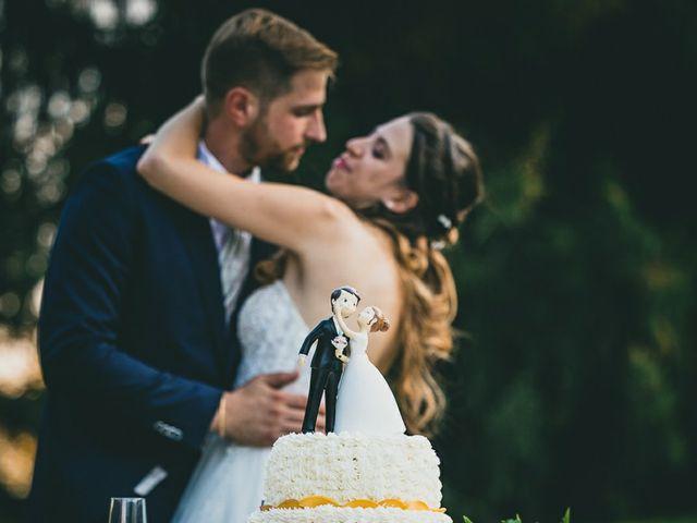 Il matrimonio di Andrea e Sara a Busto Garolfo, Milano 22