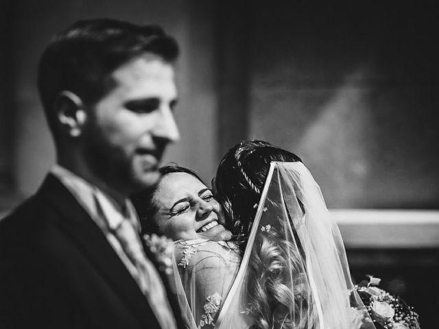 Il matrimonio di Andrea e Sara a Busto Garolfo, Milano 47
