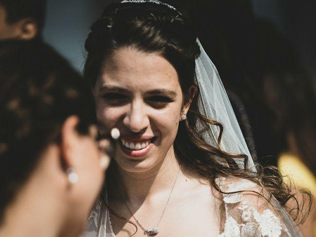 Il matrimonio di Andrea e Sara a Busto Garolfo, Milano 49