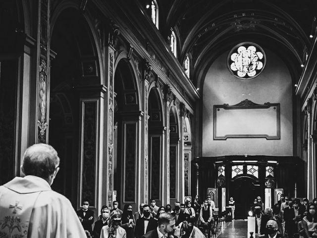 Il matrimonio di Andrea e Sara a Busto Garolfo, Milano 54