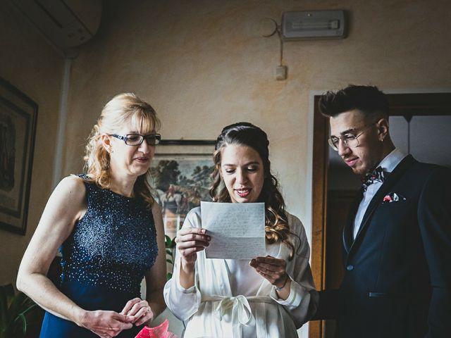 Il matrimonio di Andrea e Sara a Busto Garolfo, Milano 56