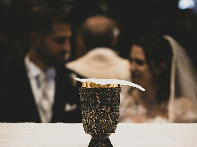 Il matrimonio di Andrea e Sara a Busto Garolfo, Milano 58