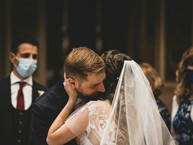 Il matrimonio di Andrea e Sara a Busto Garolfo, Milano 60