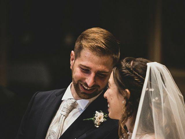 Il matrimonio di Andrea e Sara a Busto Garolfo, Milano 70
