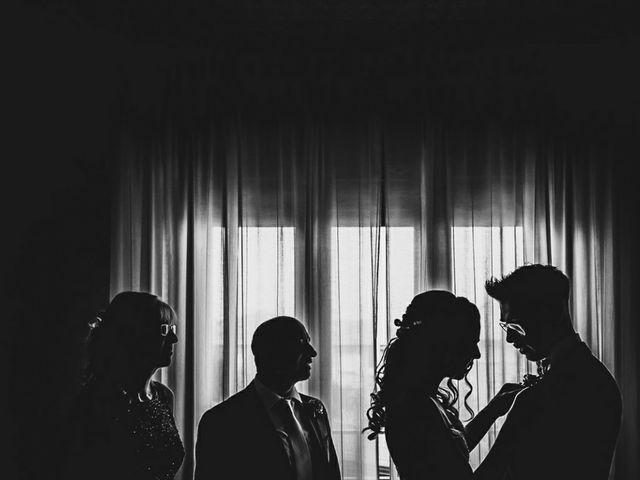 Il matrimonio di Andrea e Sara a Busto Garolfo, Milano 82