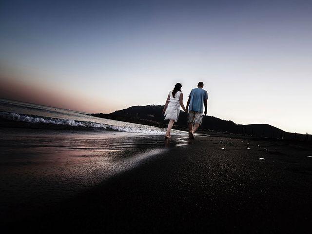 Il matrimonio di Corrado e Sabrina a Ameglia, La Spezia 21