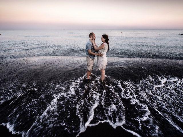 Il matrimonio di Corrado e Sabrina a Ameglia, La Spezia 22