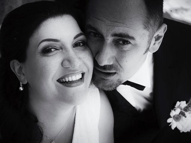 Il matrimonio di Corrado e Sabrina a Ameglia, La Spezia 24