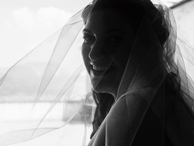 Il matrimonio di Corrado e Sabrina a Ameglia, La Spezia 25