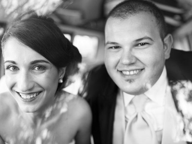 Il matrimonio di Alessandro  e Veronica  a Trapani, Trapani 2
