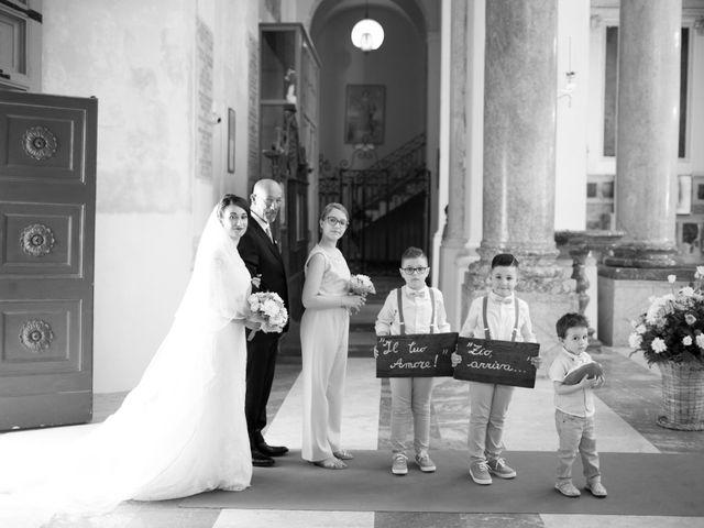 Il matrimonio di Alessandro  e Veronica  a Trapani, Trapani 3