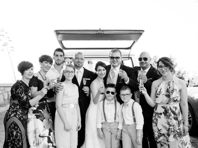 Il matrimonio di Alessandro  e Veronica  a Trapani, Trapani 4