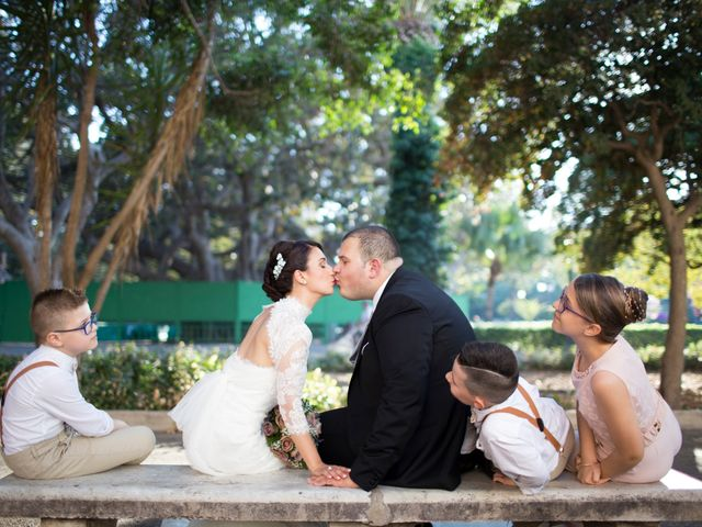 Il matrimonio di Alessandro  e Veronica  a Trapani, Trapani 5