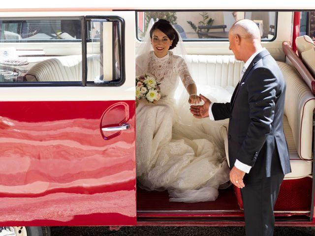 Il matrimonio di Alessandro  e Veronica  a Trapani, Trapani 8