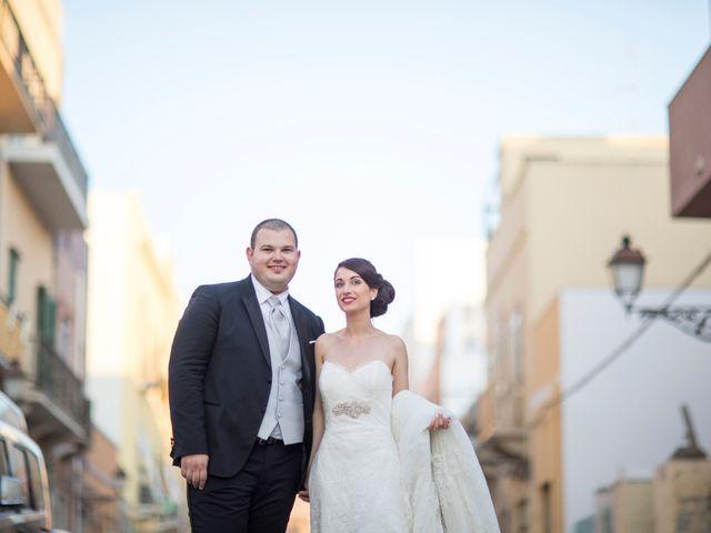 Il matrimonio di Alessandro  e Veronica  a Trapani, Trapani 9