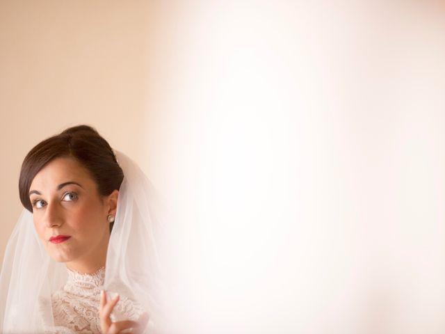 Il matrimonio di Alessandro  e Veronica  a Trapani, Trapani 13