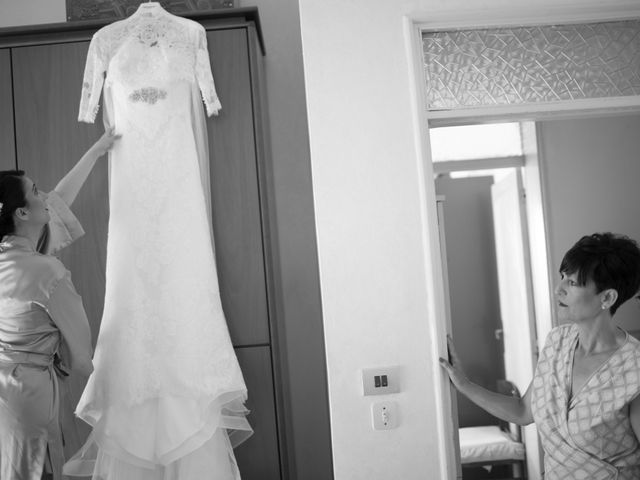 Il matrimonio di Alessandro  e Veronica  a Trapani, Trapani 14