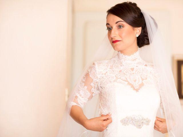 Il matrimonio di Alessandro  e Veronica  a Trapani, Trapani 16