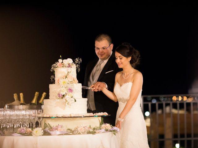 Il matrimonio di Alessandro  e Veronica  a Trapani, Trapani 19