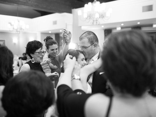 Il matrimonio di Alessandro  e Veronica  a Trapani, Trapani 20