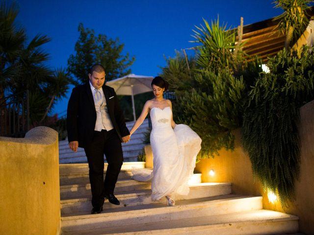 Il matrimonio di Alessandro  e Veronica  a Trapani, Trapani 21