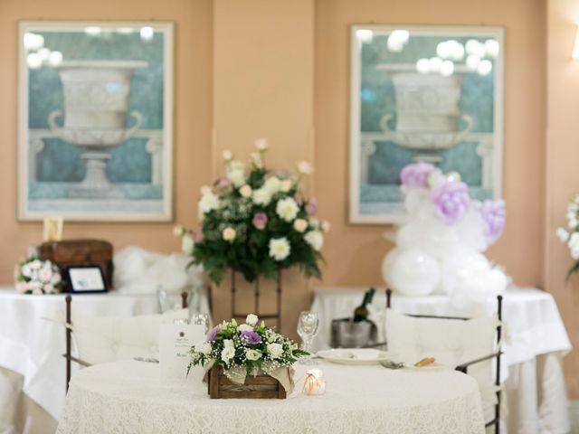 Il matrimonio di Alessandro  e Veronica  a Trapani, Trapani 22
