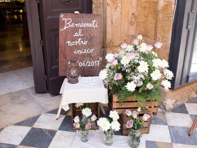Il matrimonio di Alessandro  e Veronica  a Trapani, Trapani 24