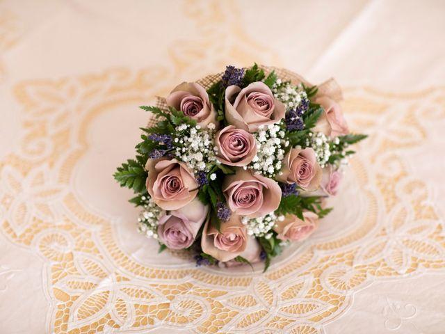 Il matrimonio di Alessandro  e Veronica  a Trapani, Trapani 25