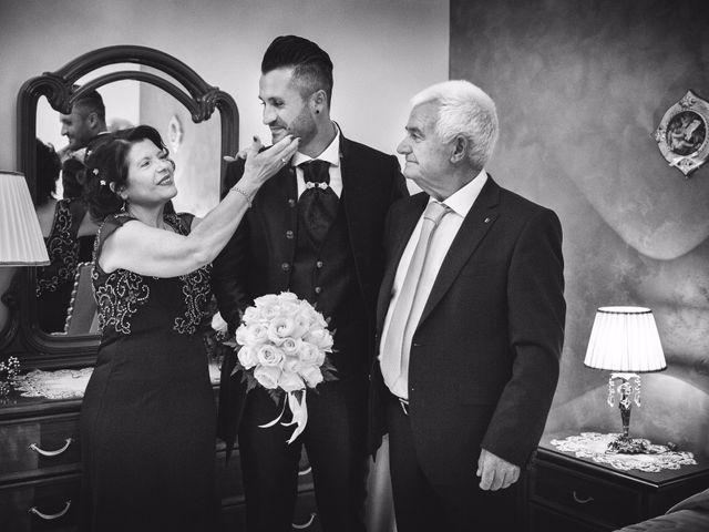 Il matrimonio di Salvatore e Cinzia a Agrigento, Agrigento 6