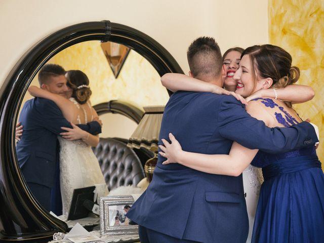Il matrimonio di Salvatore e Cinzia a Agrigento, Agrigento 13