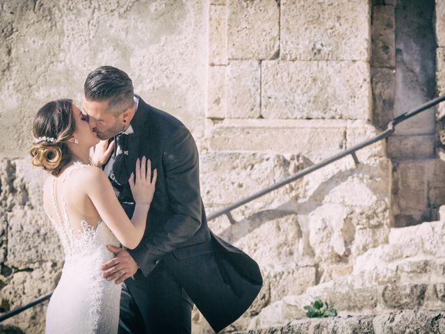 Il matrimonio di Salvatore e Cinzia a Agrigento, Agrigento 19