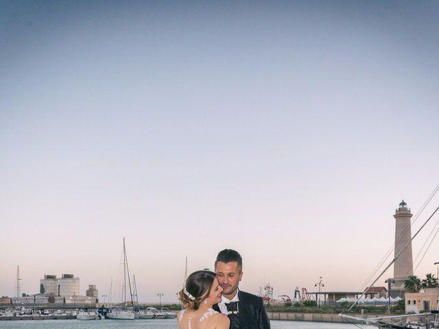 Il matrimonio di Salvatore e Cinzia a Agrigento, Agrigento 21