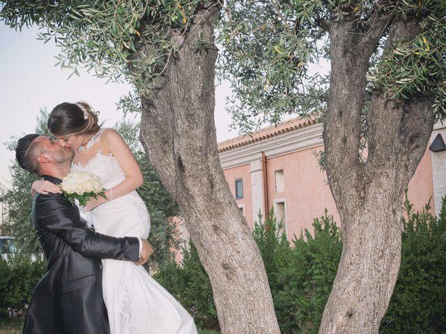 Il matrimonio di Salvatore e Cinzia a Agrigento, Agrigento 24