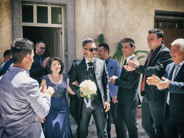 Il matrimonio di Salvatore e Cinzia a Agrigento, Agrigento 14