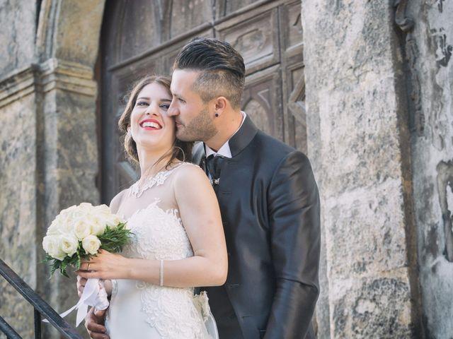 Il matrimonio di Salvatore e Cinzia a Agrigento, Agrigento 22