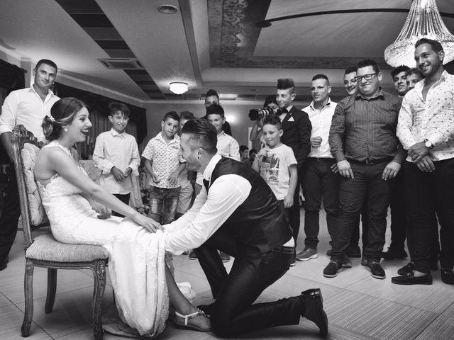 Il matrimonio di Salvatore e Cinzia a Agrigento, Agrigento 28