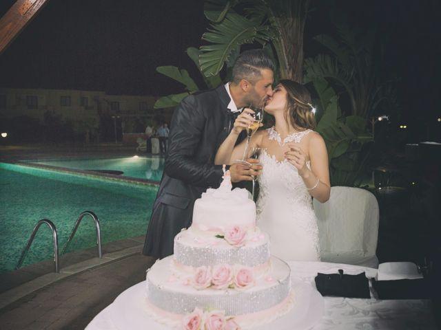 Il matrimonio di Salvatore e Cinzia a Agrigento, Agrigento 31
