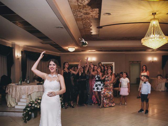 Il matrimonio di Salvatore e Cinzia a Agrigento, Agrigento 30