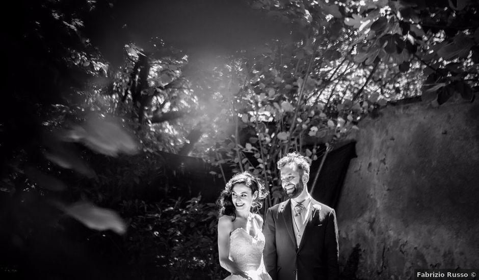 Il matrimonio di Michele e Samantha a Milano, Milano